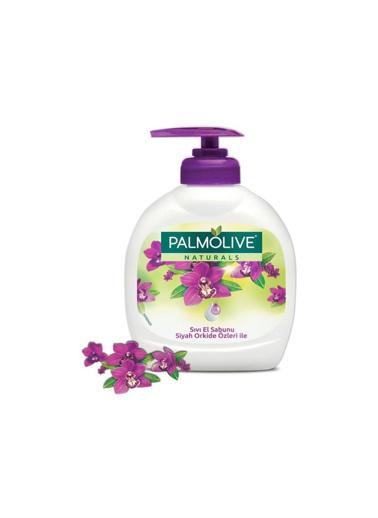 Palmolive Palmolive Siyah Orkide Sıvı Sabun 500 Ml Renkli